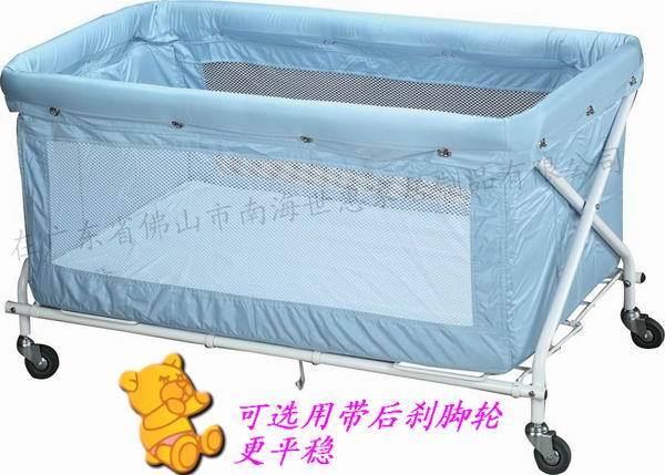 供应HM-J14高档婴儿床BB床婴幼儿用品批发