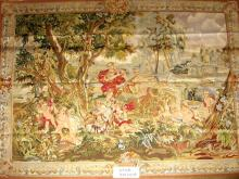 供应欧美风格挂毯