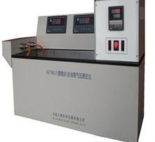 供应WFY-104Z1雷德法石油产品蒸汽压测定仪