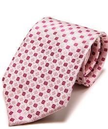 供应深圳领带定做深圳印花领带定做