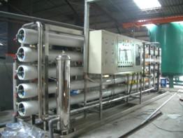 供应医药纯水装置