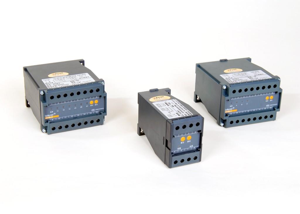 电流互感器过电压保护器