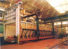 供应工业炉电炉窑炉CE认证