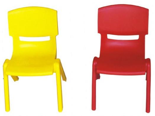 儿童塑料椅子;