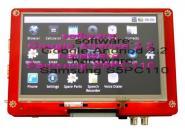 S5PC110开发板图片