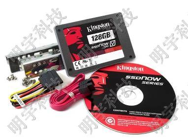 金士顿64G/128G/256GSSD固态硬盘-郑州明宇批发