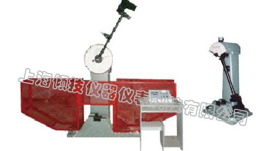 供应金属材料摆锤冲击试验机