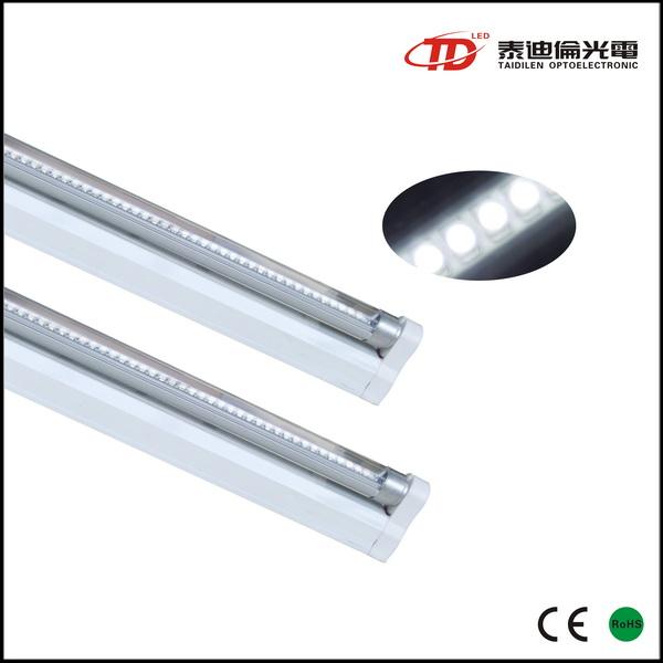 LED日光灯图片 LED日光灯样板图 LED日光灯16W 深圳市...