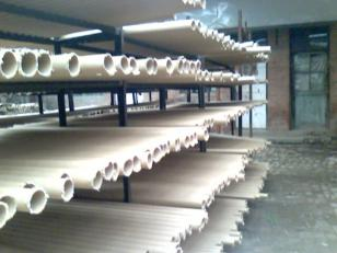 电缆厂印刷厂专用纸管图片