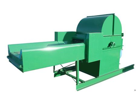 供应广州金宏木材粉碎机高产耗能低