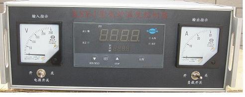 供应电炉温度控制箱图片