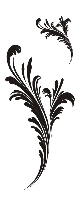 不锈钢彩色花纹板图片