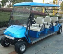 供应六座高尔夫球车
