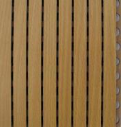 神东牌木质吸音板15mm厚图片