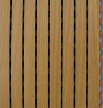 供应木质吸音板 神东牌木质吸音板15mm厚