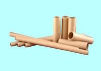 化纤纸管螺旋纸管价格图片