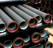供应管道系统球墨铸铁管