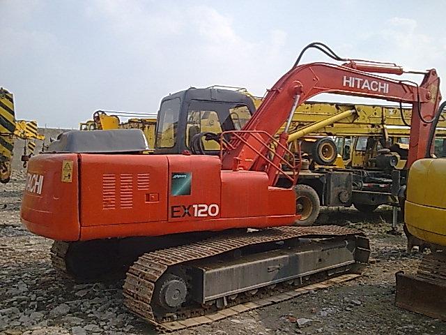 武汉二手小挖掘机二手6070挖机,转让二手小挖掘机,二手小型挖机图片