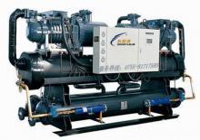 供应60HP开放式冷水机 水冷开放式冷水机 螺杆式工业冷水机