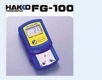 供应焊台测温仪白光温度计HAKKOFG100ESD烙铁测温仪供应