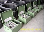 供应海之光为电热熔带通电的电热熔焊机