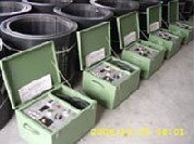 供应海之光牌220V电热熔焊机