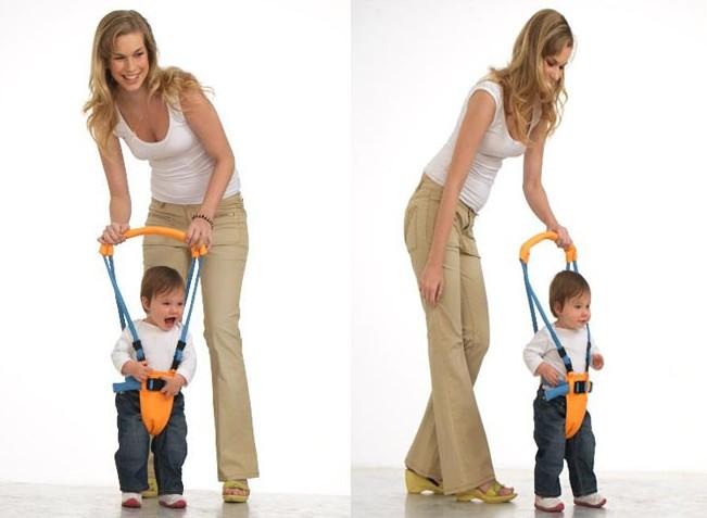 畅销欧美提篮式婴儿学步带