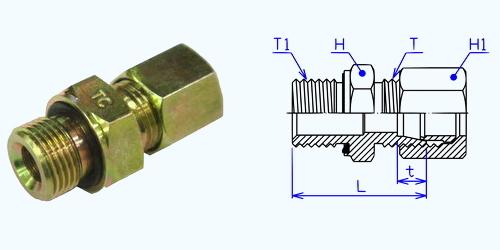 供应液压油管接头厂家,供应液压油管接头公司,供应液压油管接头供应商图片