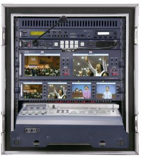 数字移动演播室洋铭MS-800图片