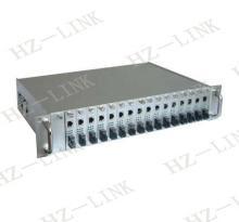 供应集中式光纤收发器