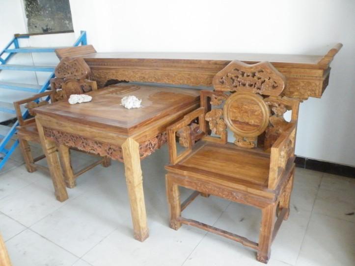 红木家具图片 红木古典家具书籍 红木家具知识