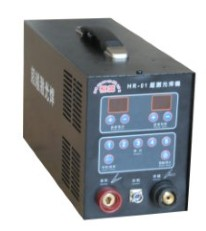 供应橱柜薄板焊接冷焊机何伟芳13660760994恒蕊冷焊机图片