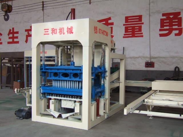 供应湖北小型水泥制砖机最低价孝感水泥制砖机销售第一批发