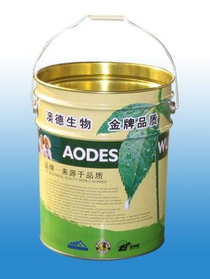 各种乳胶漆桶油漆桶价格