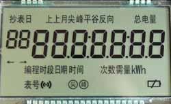 LCD液晶显示屏图片
