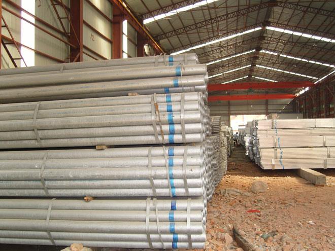 供应无锡镀锌管材质厚度价格 无锡镀锌管航行 张家港镀锌管 泰州管