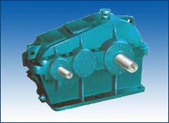 ZL115圆柱齿轮减速机图片/ZL115圆柱齿轮减速机样板图