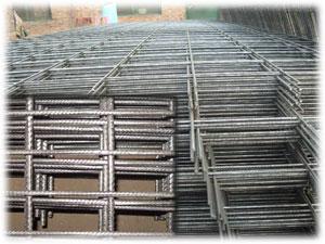 中国钢筋网生产厂家钢筋网片图片/中国钢筋网生产厂家钢筋网片样板图