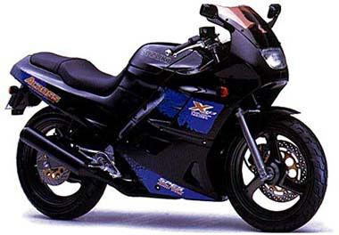 供应铃木摩托车gsf250