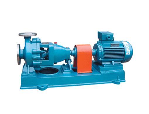 供应50R-80热水泵 热水循环水泵