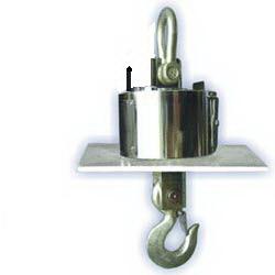 专业生产耐高温电子吊秤图片/专业生产耐高温电子吊秤样板图