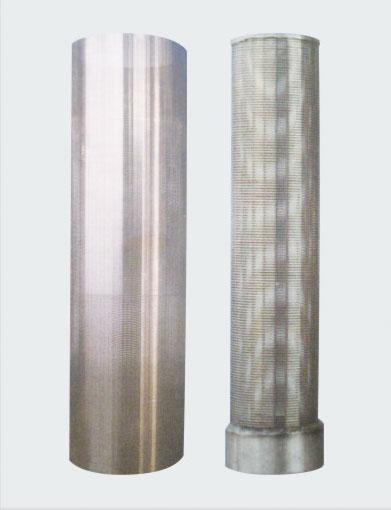 供應DN30不銹鋼篩管濾管石油篩管圖片