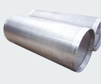 供应DN30不锈钢筛管滤管石油筛管批发