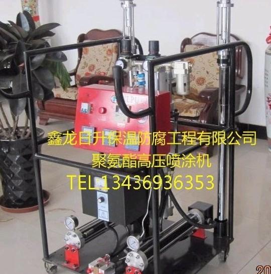 供应鑫金龙专业生产高压喷涂机