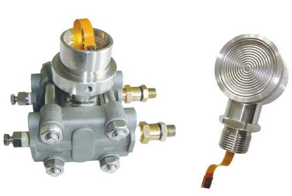 压力传感器|                                       电阻式压力