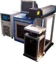 防盗报警器材激光打标机监控器材激光打标机,电梯配件激光打标机