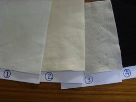 什么是短纤无纺土工布