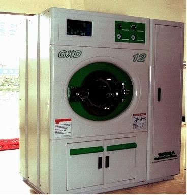 大型干洗机的价格最便宜是哪家便宜的干洗机