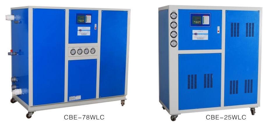 供应深圳注塑机专用冷水机,注塑机冷冻机,注塑机冷却机图片