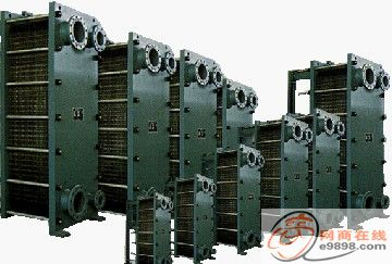 供应钛板板式换热器青岛凯尼尔批发